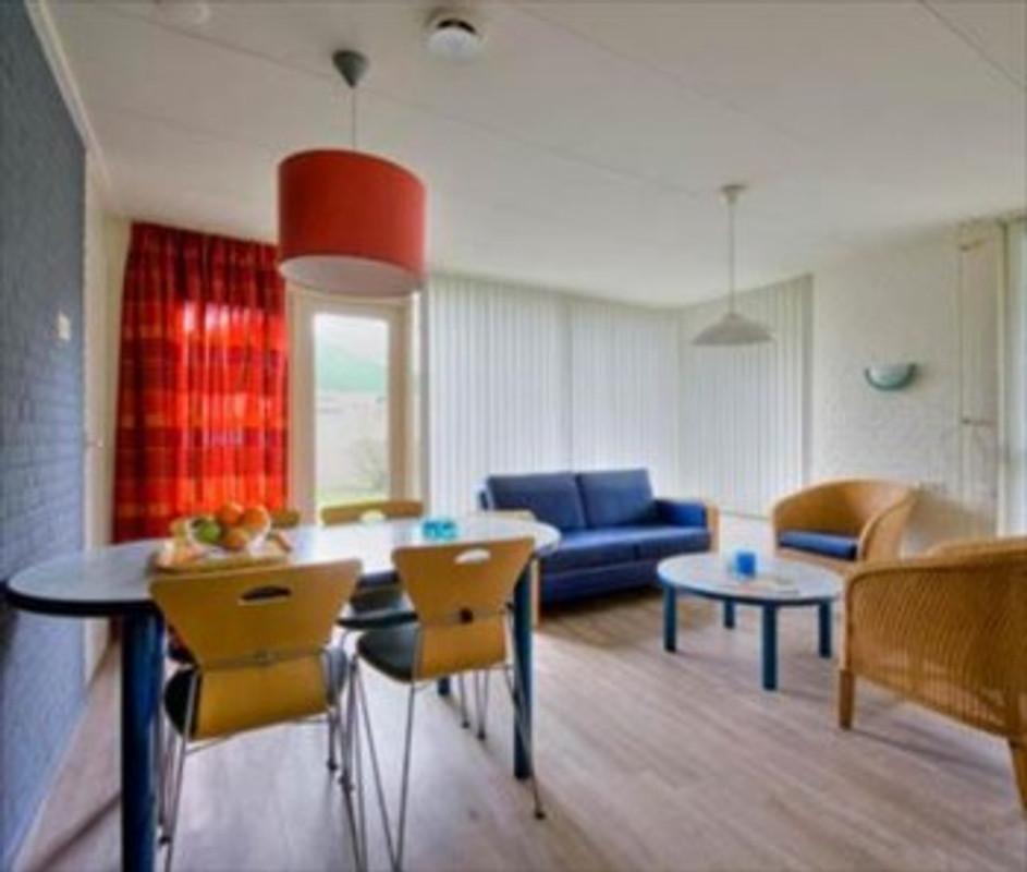 kustpark klein poelland ka ferienhaus in renesse mieten. Black Bedroom Furniture Sets. Home Design Ideas