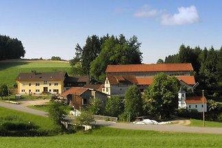 Gruppenunterkunft in Bayern