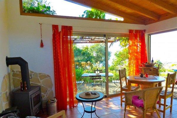 Casa Jardín à Las Manchas - Image 1