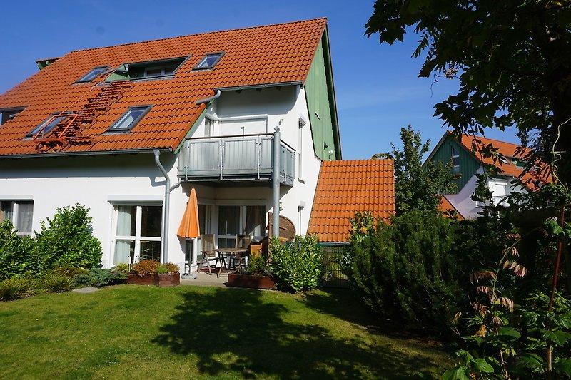 Ferienwohnung Swientek à Karlshagen - Image 2