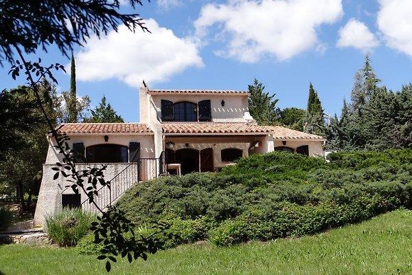 Maison provençale en Tourtour - imágen 1