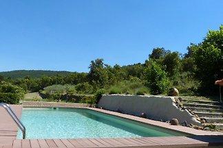 Villa Provençale 6 pers,piscine