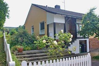 Ferienhaus Zaunkönig im Odenwa