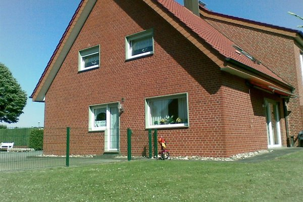 Ferienhaus Münsterland en Rosendahl, Westfalen -  1