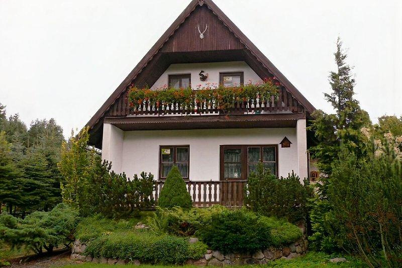 Huberthaus