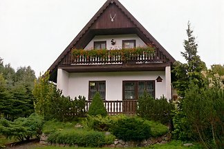 Familienurlaub im Hubertushaus