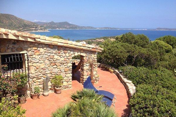 Villa marisoli, via Sardegna 8 in Villasimius - immagine 1