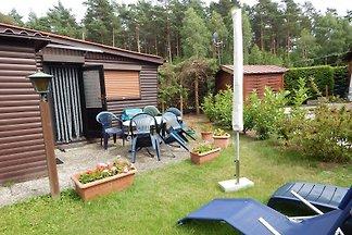 Ferienhaus Walbe/Scandinavia