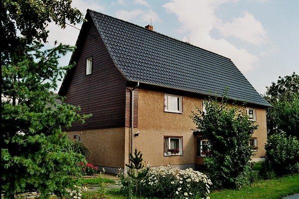 Anettas Ferienwohnung  en Hohnstein - imágen 1