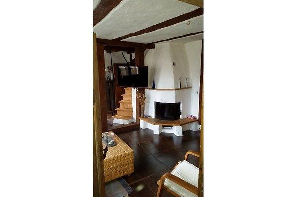 Ferienhaus  en Am Salzhaff - imágen 1