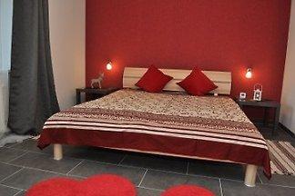 Moderne neue Ferienwohnung für 2-4 Personen