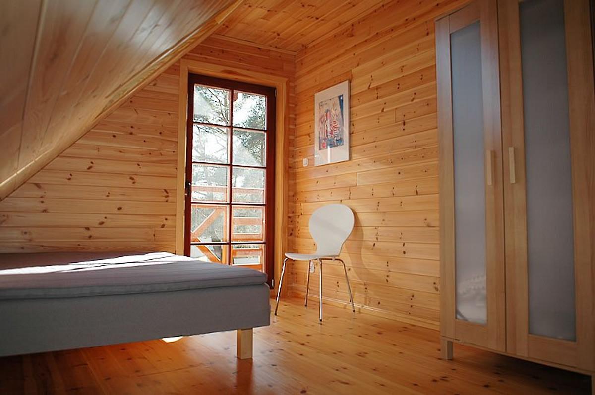 amberia ferienhaus in dabki mieten. Black Bedroom Furniture Sets. Home Design Ideas