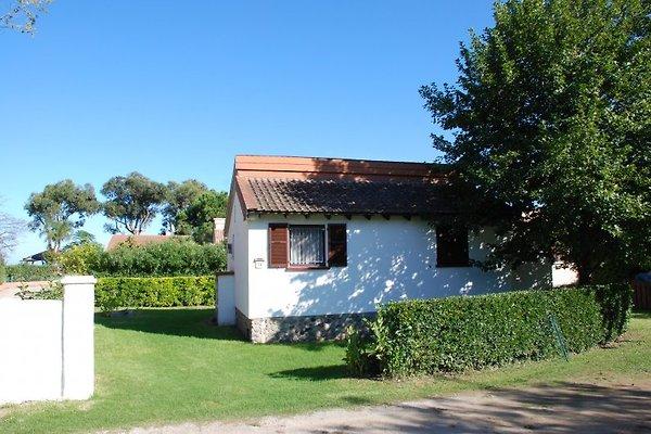 Casa sulla spiaggia in Corsica in Moriani-Plage - immagine 1