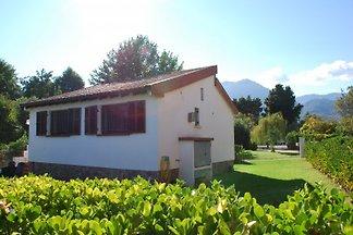 Domek letniskowy Strandhaus auf  Korsika