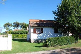 Maison de plage en Corse
