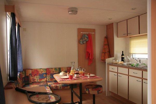Mobil-home Camping Les Salisses à Vias-Plage - Image 1