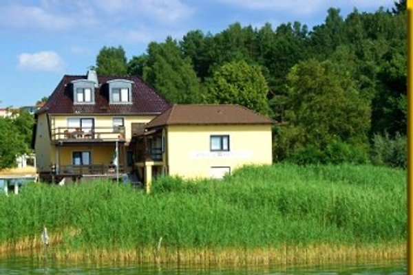 Haus Am Seeufer en Waren (Müritz) - imágen 1