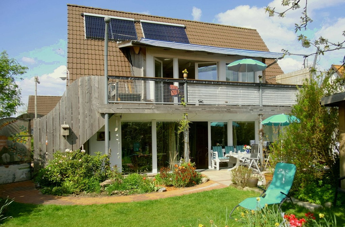 haus am n o kanal gepflegt 141 qm ferienhaus in sehestedt mieten. Black Bedroom Furniture Sets. Home Design Ideas