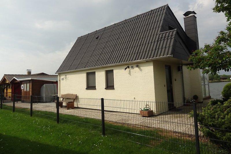 Ferienhaus Eul A 9 am See