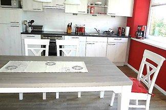 Vakantie-appartement in Boltenhagen