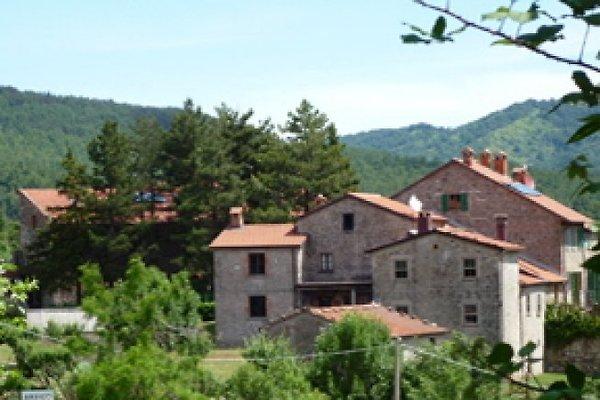 Casa Alessandra en Arsicci - imágen 1
