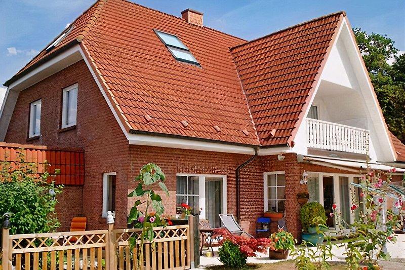 Ferienhaus '4-Seasons'