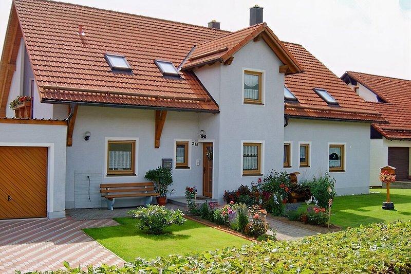 Ferienwohnungen Hampl en Mähring - imágen 2