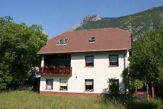 Apartament Apartment Casa Alpina Bovec