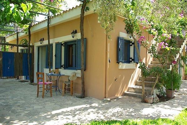 Galatia Apartments à Kamilari - Image 1