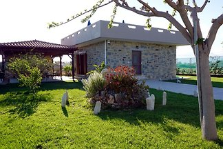 Holiday home in Afrathias