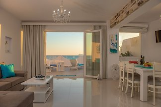Aristodimos Strand-Apartment
