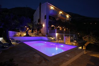 Apartament Villa Petra Makarska
