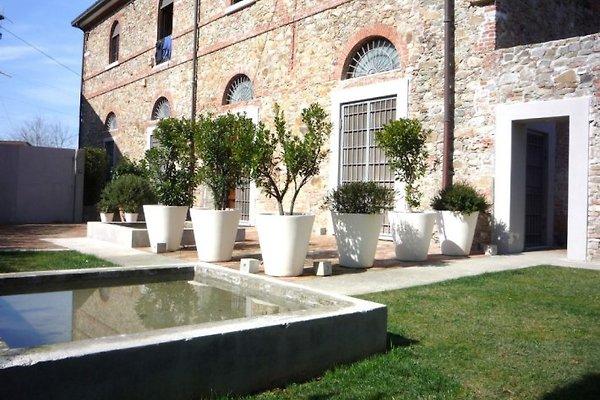 Luxus Ferienhaus Toskana Riviera in La Spezia - Bild 1