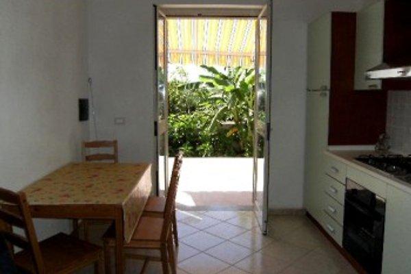 Ferienwohnung mit Meeranstoss in Tropea - immagine 1