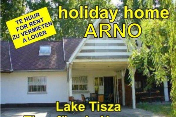 Ferienhaus Arno - Theiss See à Tiszafüred - Image 1