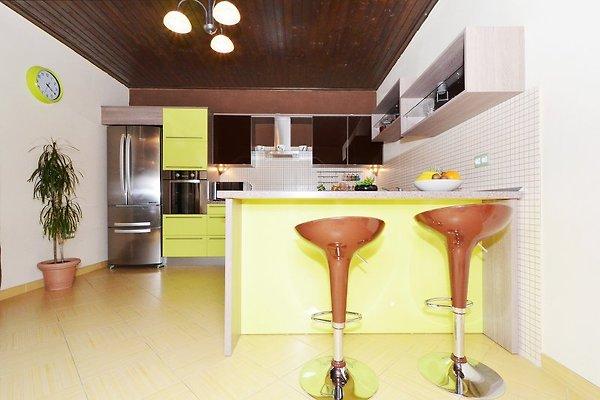 Appartement Karlo 70m de la plage à Okrug Gornji - Image 1