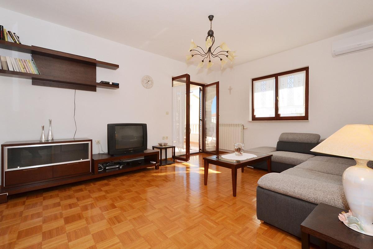 Luky 3 con 3 camere da letto 7 persone appartamento for Capanna con 3 camere da letto