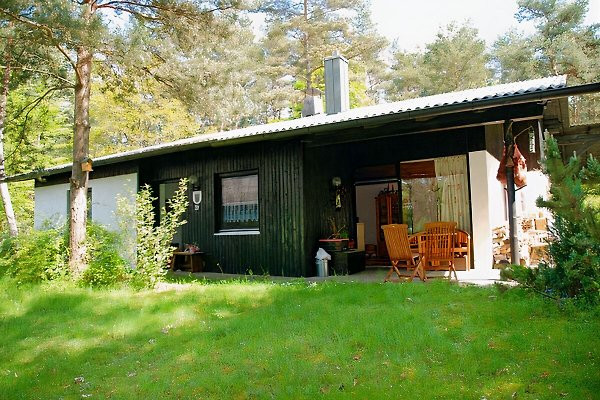 Casa de vacaciones en Neubäu am See -  1