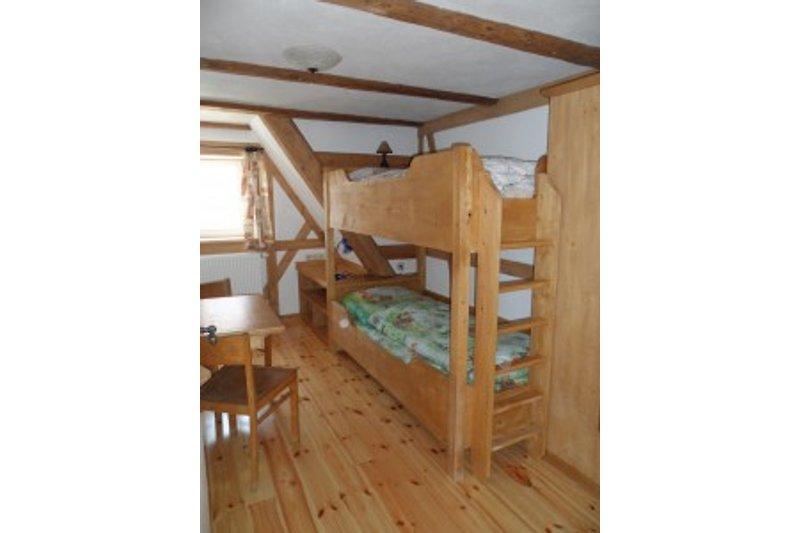 Matto's Häusl à Oderwitz - Image 2
