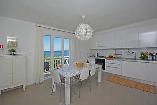 Strandhaus-Dalmatien Apartment.2