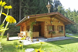 SIMLA HÜTTE- Kitzbüheler Alpen
