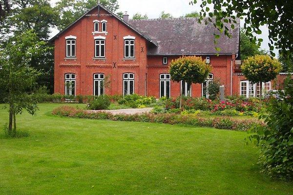 Das modernisierte Bauernhaus