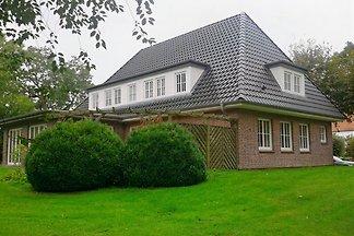 Ferienhaus a,d. Nordsee, Sauna