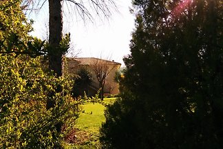 Ein gemütliches Feriendomizil in den Hügeln der Marken