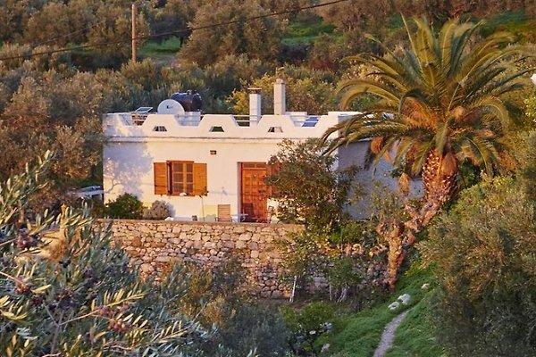 Maison de vacances à Sitia - Image 1