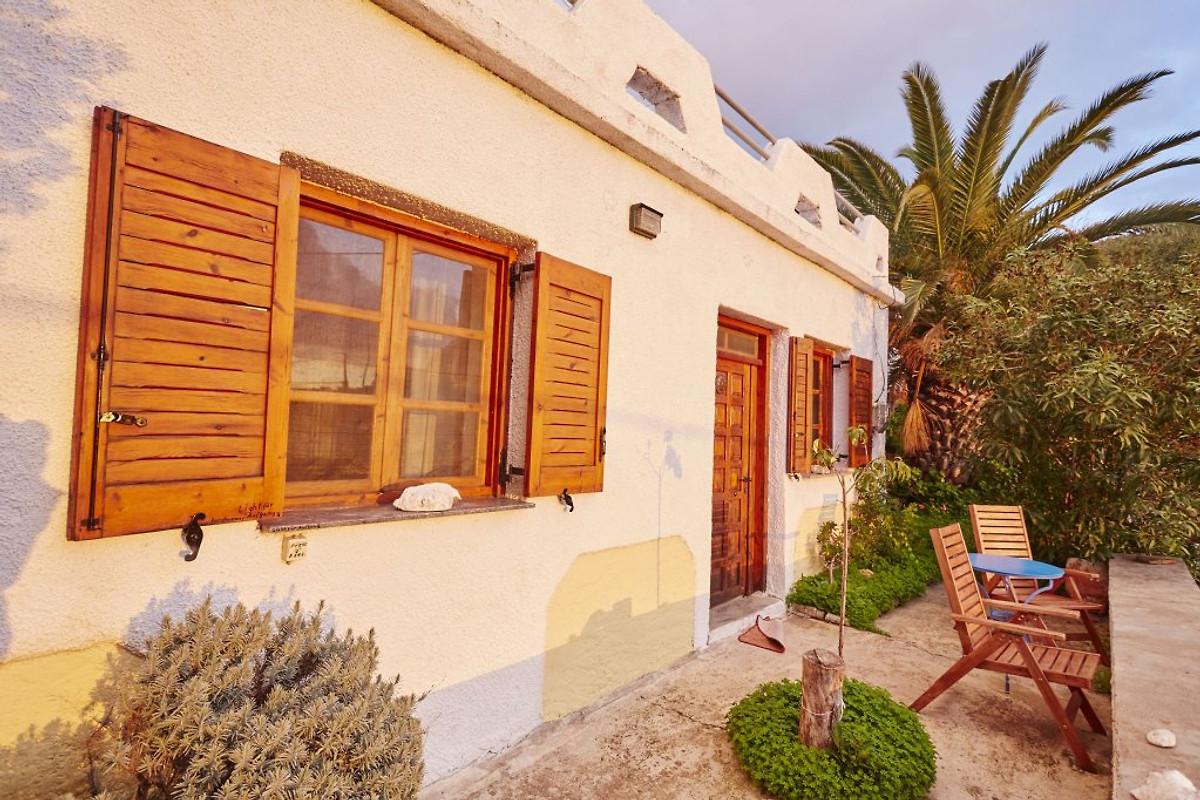 Urlaub individuell haus 1 ferienhaus in sitia mieten for Urlaub haus mieten