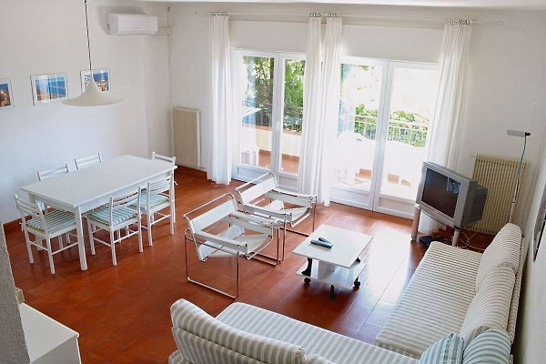Apartment with swimming pool à Malcesine - Image 1