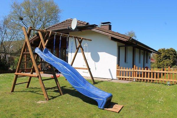 Ferienhaus an der Nordsee à Burhave - Image 1