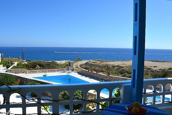 Balcony-Studio at Oasis at the Sea à Ierapetra - Image 1