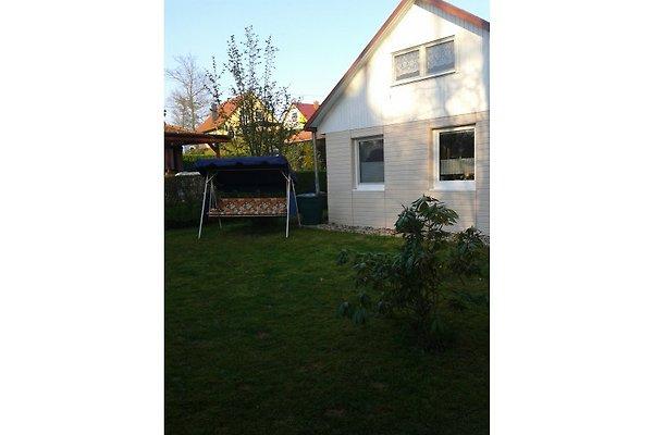 Ferienhaus Zislow à Zislow - Image 1